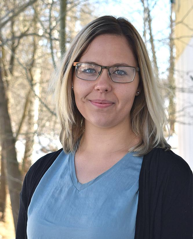 Helen Andersson