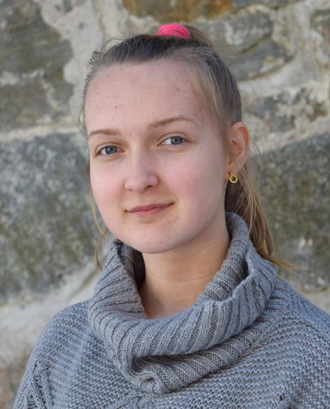 Enya Liljankoski