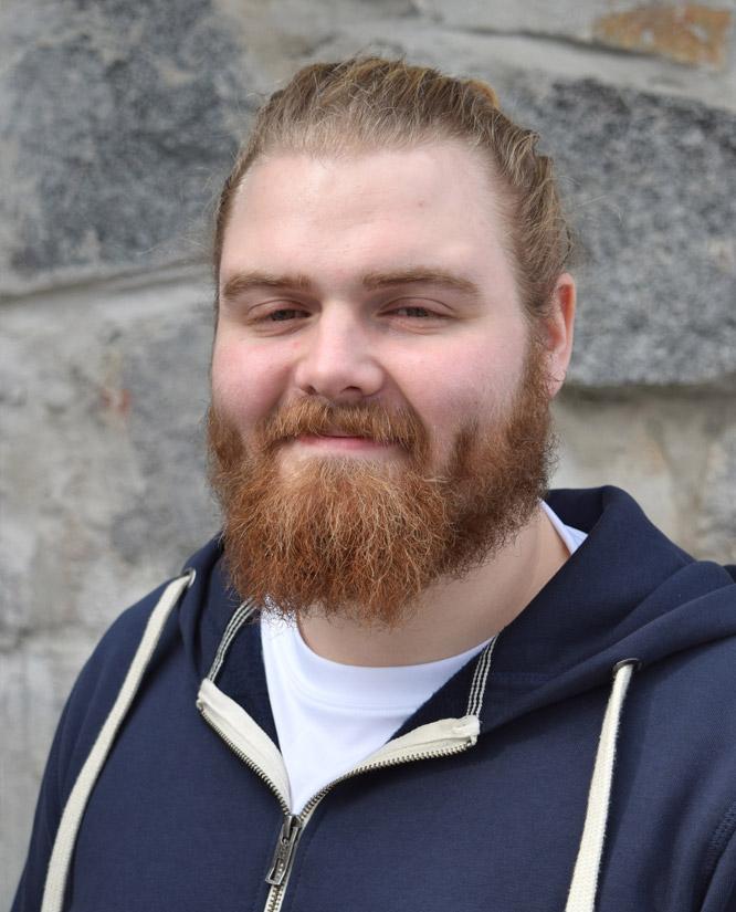 Linus Svensson