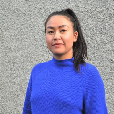 Hana Suzuki Ernström