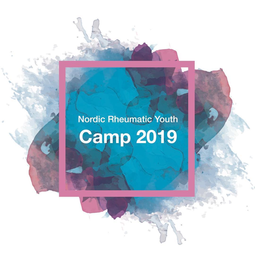 Nordic Rheumatic Youth Camp 2019