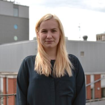 Johanna Kyrkhage