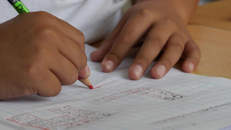 Debatt: Hjälpmedel i skolan är en förutsättning för undervisning på lika villkor