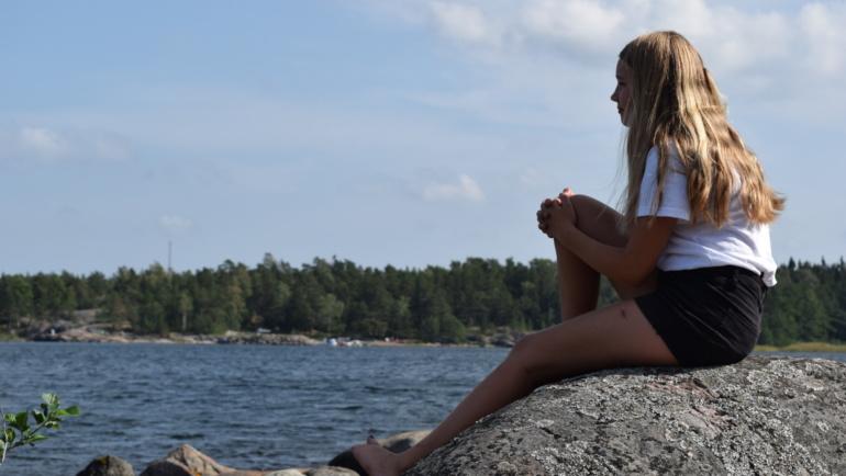Information om sommarens läger