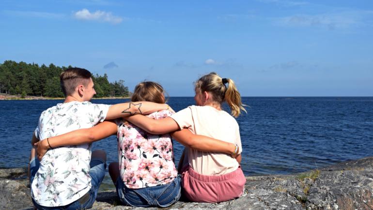 Internationella Reumatikerdagen med Unga Reumatiker
