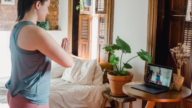 Inbjudan till Unga Reumatikers digitala rekreationsläger